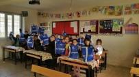 Sason'da 5 Bin 170 Öğrenciye Kışlık Giyim Yardımı Yapıldı