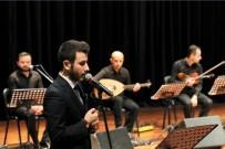 TASAVVUF - SAÜ'de Ney Ve Sema Gösterisi