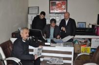 ÖZLÜK HAKLARI - Siirt'teki Yerel Gazeteler Denetlendi