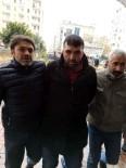 CUMHURİYET ALTINI - Telefonda Yaşlı Kadınları Dolandıran Zanlı Yakalandı