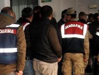 PKK - PKK için haraç topluyorlardı... Yakayı ele verdiler