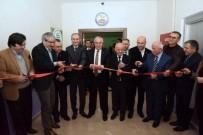 CEVDET CAN - Tokat'ta Fide Ön Kuluçka Merkezi Açıldı