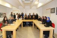 Yüksekokul Öğrencilerinden Halep'e Yardım