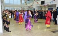 İSMAİL YILMAZ - Yunanistan-Batı Trakya Tanıtım Günü