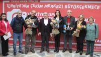 HASAN AKGÜN - 1'İnci Türkiye Kupası Fotoğraf Yarışması Ödülleri Büyükçekmece'de Sahiplerini Buldu