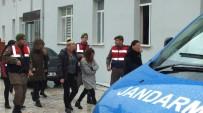 FUHUŞ - Anamur'da Fuhuş Operasyonu Açıklaması 27 Gözaltı