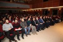 LOZAN - 'Artık Halkın Tarihi Yazılmalı'