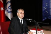 ROTTERDAM İSLAM ÜNIVERSITESI - Aydın'da 'Diriliş' Konferansları Prof. Dr. Ahmet Akgündüz İle Devam Etti