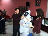 TEPECIK EĞITIM VE ARAŞTıRMA HASTANESI - Aydın'da KBRN Farkındalık Eğitimi Gerçekleştirildi