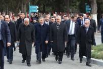 Bakan Arslan, Soma Çevreyolunun Açılışını Yaptı