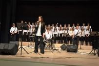 BARIŞ MANÇO - Barış Manço Şarkılarla Anıldı