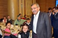 MURAT AYDıN - Başkan Murat Aydın, Bilge Nesil İle Kahvaltıda Buluştu