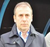 ABDULLAH AVCı - 'Beraberliği Hakeme Yıkamayız'