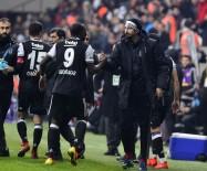GÖKHAN GÖNÜL - Beşiktaş İlk Yarıyı Önde Kapattı