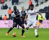 GÖKHAN GÖNÜL - Beşiktaş, Liderin Ensesinde
