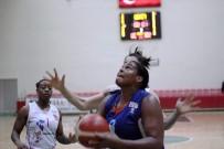 ASKI - Bilyoner.Com Kadınlar Basketbol Ligi