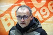 İRFAN BUZ - Boluspor - Evkur Yeni Malatyaspor Maçının Ardından