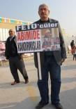 AÇLIK GREVİ - Celal Kılıçdaroğlu, Sosyal Medya Hesabını Çaldırdı