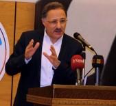 MAHMUT ŞAHIN - Cumhurbaşkanlığı Başdanışmanı Prof. Dr. Şükrü Karatepe Açıklaması