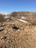 Dargeçit'te Menfeze Yerleştirilen Patlayıcı Kontrollü Olarak Patlatıldı