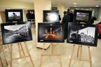 BOZOK ÜNIVERSITESI - Dereceye Girenlere Ödülleri Takdim Edildi