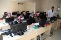 OSMANLıCA - EBEGEM Gençlere Desteğini Sürdürüyor