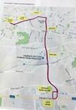 METRO İSTASYONU - EGO Genel Müdürlüğü, Batıkent Metrosu Son Durak İle ODTÜ İstasyonu Arasında Çalışacak Direkt Otobüs Seferleri Başlatıyor