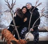 Eşinin Doğum Günü İçin Kapadokya'ya Geldiler