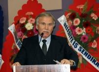 Eski TBMM Başkanı Şahin Açıklaması 'ABD, En Güvenilmez Müttefik Haline Gelmiş Türkiye İçin'