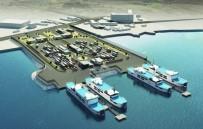 BÜLENT TURAN - Gelibolu Feribot Terminali İçin Protokol İmzalandı