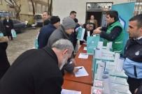 AMBALAJ ATIKLARI - Geri Dönüşümde Belediye Ve Müftülük İş Birliği