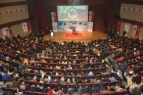 SABAH GAZETESI - Girişimcilikte Hayallerinizin Peşinden Gidin