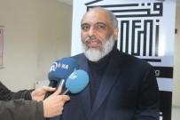BÜLENT YıLDıRıM - İHH Genel Başkanı Bülent Yıldırım Mardin'de