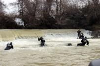 Irmakta kaybolan avcıya 334 gündür ulaşılamadı