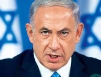 AĞLAMA DUVARı - İsrail'den BM'nin kararına sert tepki!