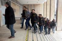 KAR MASKESİ - Kar Maskeli Kafeterya Baskını Aydınlatıldı