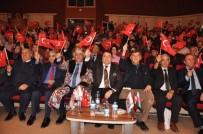 UYGUR TÜRKLERİ - Karapapak Türkleri İzmir'de Buluştu