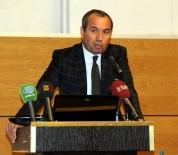 BAŞKAN ADAYI - Kayserispor'da Yeni Başkan Ahmet Yıldız Oldu