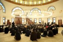 MEHMET METİNER - Küçükçekmece Cumhuriyet Mahallesi Mevlana Camii Açıldı