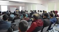 OTORITE - Mardin'de Akılcı İlaç Kullanımı Anlatıldı