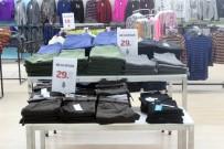 MEHMET CEYLAN - Markalar Çadırı Çorlu'da Açıldı
