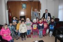 KAVAKLı - Minik Öğrenciler Tavşanlı'dan Halep'e Gönül Bağı Kurdu