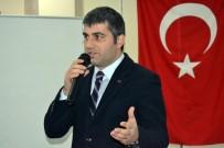 UMUTLU - MST Türkiye Kamu Satışları Müdürü Hakan Saral Açıklaması
