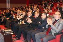 ZİHİNSEL ENGELLİLER - Muğla Engelliler Derneği 20. Yılını Kutladı