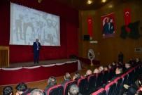 Mustafa Kemal Atatürk'ün Kırşehir'e Gelişinin 97. Yıldönümü Kutlama Programı Düzenlendi