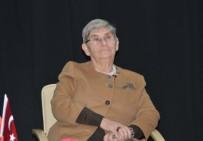 KARTAL BELEDİYESİ - Prof. Dr. Canan Karatay Açıklaması '70 Yaşımda Bir Kere Dolandırıldım Ama Sizler Her Daim Dolandırılıyorsunuz'