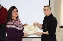 Sağlık Evi Çalışanlarına Hizmet İçi Eğitim