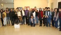 NEVIT KODALLı - Sanatçı Adayları Yeteneklerini Sergiledi