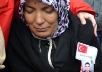 ŞEHİT ASKER - Şehit annesinin adı, herkesi ağlattı!