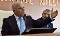 GÜMRÜK VERGİSİ - Sekmen Açıklaması 'Erzurum Kalkınma Seferberliğiyle Yeniden Yeşerecek'